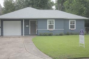 Houston Home at 6906 Raton Street Houston , TX , 77055 For Sale