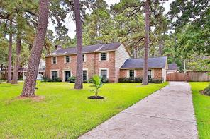 Houston Home at 6415 Craigway Road Spring , TX , 77389-5208 For Sale