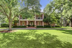 Houston Home at 5510 Tupper Lake Drive Houston , TX , 77056-1627 For Sale