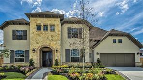 Houston Home at 23707 Barrington Springs Circle Katy , TX , 77493 For Sale