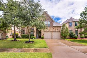 Houston Home at 26402 Planters Heath Katy , TX , 77494-5230 For Sale