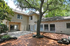 Houston Home at 810 Crossroads Drive Houston , TX , 77079-5014 For Sale