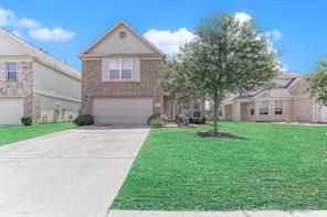 Houston Home at 16817 Greenhouse Street Conroe , TX , 77385-6080 For Sale