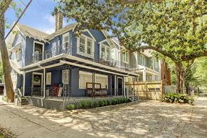 Houston Home at 210 Marshall Street 5 Houston , TX , 77006-4533 For Sale