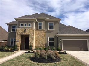 Houston Home at 6522 Woodleaf Lake Loop Katy , TX , 77493 For Sale