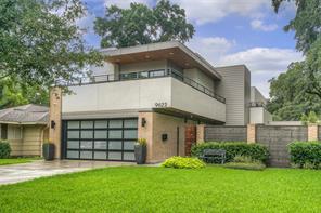 Houston Home at 9622 Pine Lake Drive Houston , TX , 77055-6304 For Sale