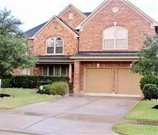 Houston Home at 2807 N Golden Larch Drive Katy , TX , 77494-0660 For Sale