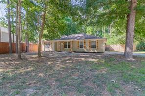 18346 Hollow Oaks Circle, Porter, TX 77365