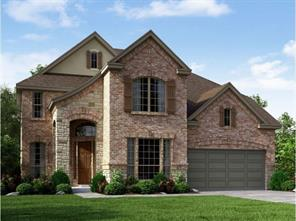 Houston Home at 3811 Dogwood Canyon Lane Sugar Land , TX , 77479 For Sale