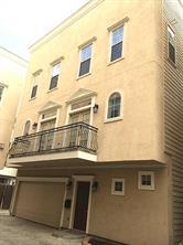 Houston Home at 1504 Birdsall Street Houston , TX , 77007-3123 For Sale