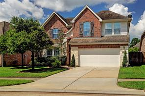 Houston Home at 23907 Windsor Canyon Court Spring , TX , 77389-4278 For Sale