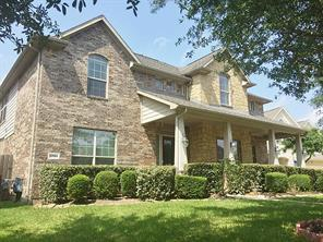 Houston Home at 20914 Bright Lake Bend Court Richmond , TX , 77407-4491 For Sale
