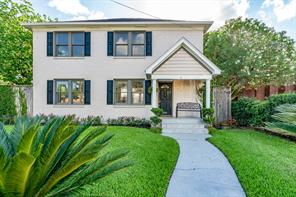 Houston Home at 2320 Driscoll Street Houston , TX , 77019-6828 For Sale