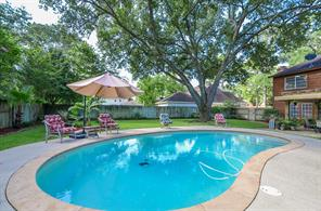Houston Home at 15514 Pebble Bend Drive Houston , TX , 77068-1844 For Sale