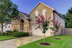 Houston Home at 2213 Water Way Seabrook , TX , 77586-2814 For Sale