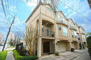 Houston Home at 207 Knox Street Houston , TX , 77007-8113 For Sale