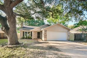 Houston Home at 5718 Village Way Drive Katy , TX , 77493-1257 For Sale