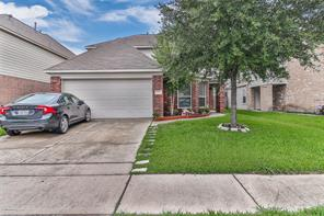 Houston Home at 1231 Newsome Glenn Drive Houston , TX , 77090-7119 For Sale
