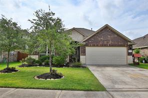 8411 Greenridge Manor, Spring, TX, 77389