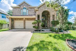 Houston Home at 11331 Ashford Point Sugar Land , TX , 77478-6157 For Sale