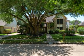 Houston Home at 12511 Olympia Drive Houston , TX , 77077-5827 For Sale