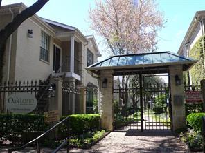 Houston Home at 2700 Revere Street 140 Houston , TX , 77098 For Sale