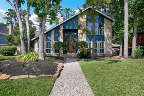 Houston Home at 16626 Aldenham Place Spring , TX , 77379-7539 For Sale