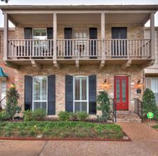 Houston Home at 1256 Fountain View Drive 169 Houston , TX , 77057-2204 For Sale