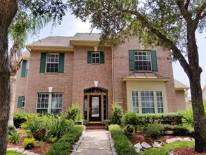 Houston Home at 3120 Autumn Leaf Drive Friendswood , TX , 77546-5026 For Sale