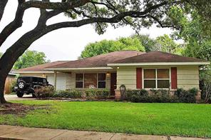 Houston Home at 5610 Evergreen Street Bellaire , TX , 77401-4714 For Sale
