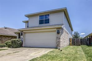 Houston Home at 11023 Clear Villa Lane Houston , TX , 77034-2145 For Sale