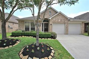 Houston Home at 13247 Orchard Harvest Drive Richmond , TX , 77407-3217 For Sale