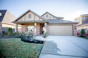Houston Home at 23327 Bingum Pass Drive Richmond , TX , 77469 For Sale