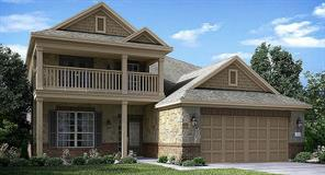 Houston Home at 23311 Peareson Bend Lane Richmond , TX , 77469 For Sale