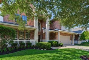 Houston Home at 26710 Eagle Park Lane Katy , TX , 77494-1196 For Sale