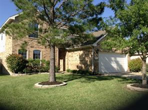 Houston Home at 25922 Orchard Knoll Lane Katy , TX , 77494-1372 For Sale