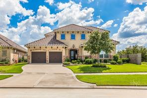 Houston Home at 183 Lake View Loop Fulshear , TX , 77441-1554 For Sale