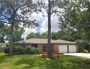 5509 Thornwood Circle, Dickinson TX 77539
