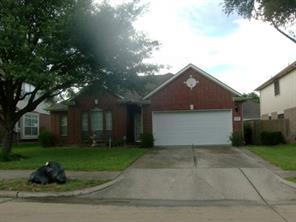 4231 park ridge drive, pasadena, TX 77504