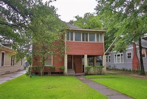 Houston Home at 1234 Harvard Street Houston , TX , 77008-6941 For Sale