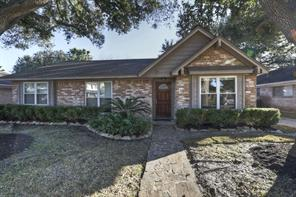 Houston Home at 12831 Westmere Drive Houston , TX , 77077-3715 For Sale