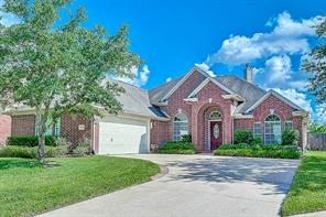 Houston Home at 20506 Nellie Gail Trail Lane Katy , TX , 77450-7431 For Sale