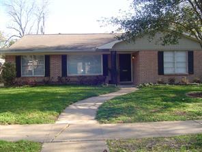 Houston Home at 3518 Latma Drive Houston , TX , 77025-4129 For Sale