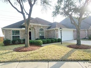 Houston Home at 12307 Shadowvista Drive Houston , TX , 77082-7309 For Sale