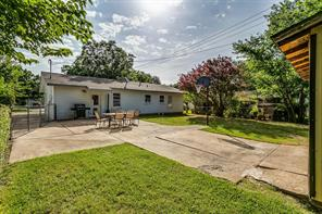 Houston Home at 505 NW King Street Burleson , TX , 76028-3414 For Sale