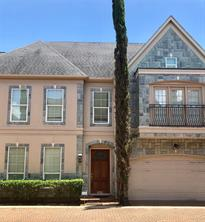 Houston Home at 5608 Dolores Street Houston , TX , 77057-5710 For Sale