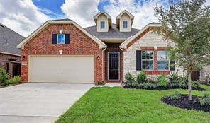 Houston Home at 24023 Bluestem Ridge Court Katy , TX , 77493 For Sale