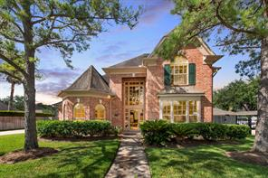 Houston Home at 15006 Vista Heights Drive Cypress , TX , 77433-5817 For Sale