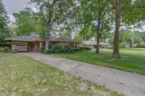 Houston Home at 614 Pinehaven Drive Houston , TX , 77024-3729 For Sale