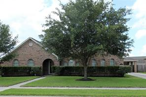 Houston Home at 11508 Rashell Way Pearland , TX , 77584-7275 For Sale